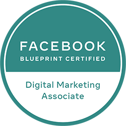 Facebook Certified Digital Marketing Associate