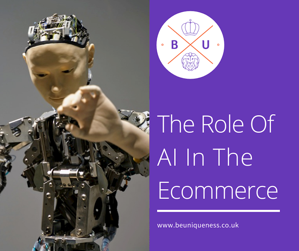 What role will AI play in E-Commerce marketing in the 2020s?