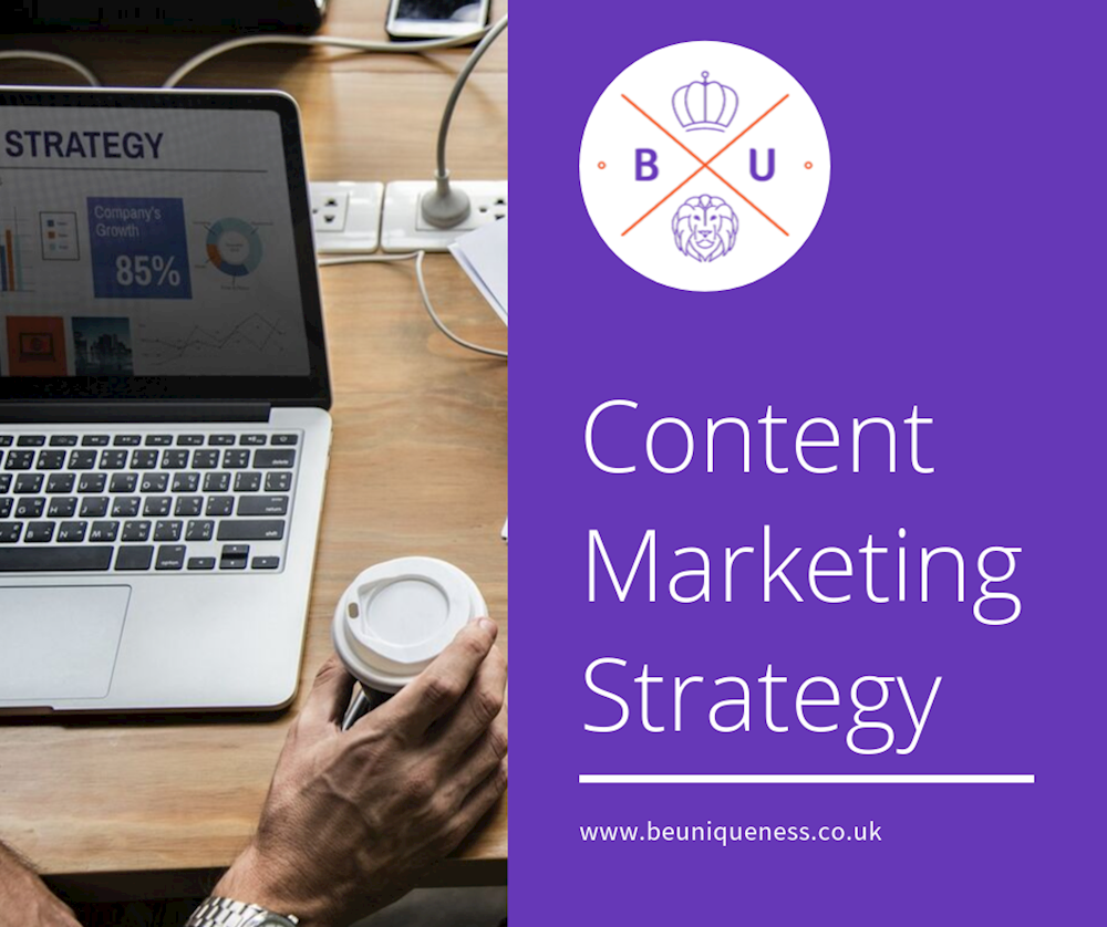What is content marketing all about?