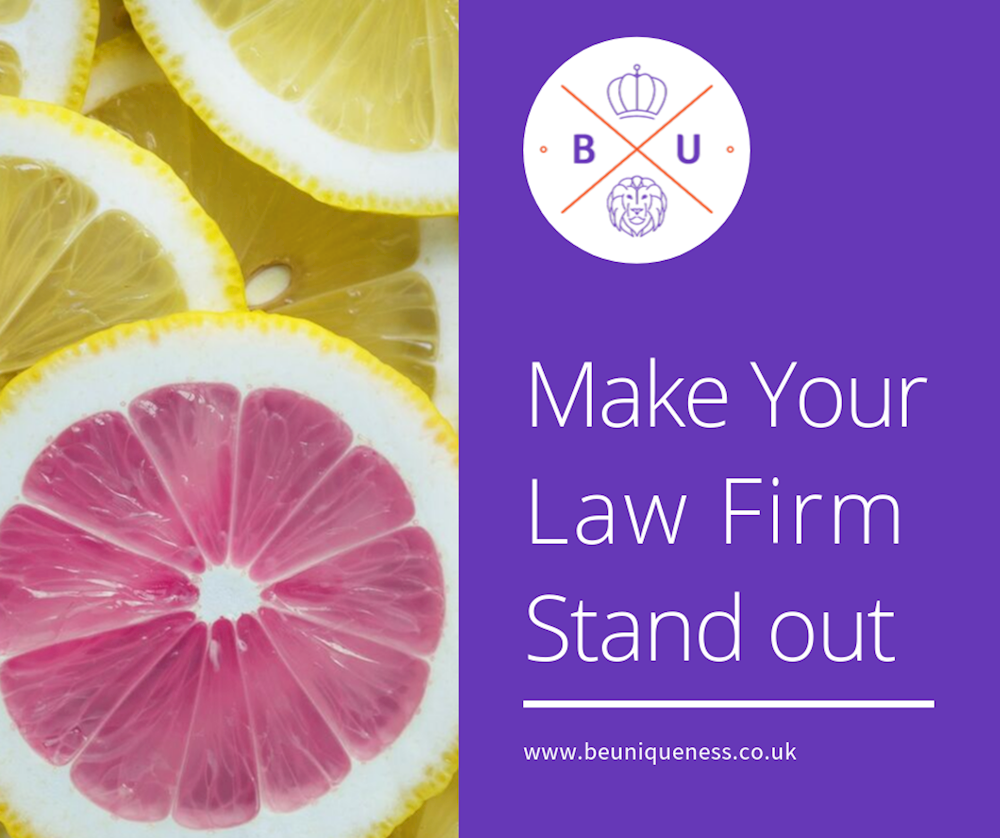 How can a good digital marketing strategy make your law firm stand out?