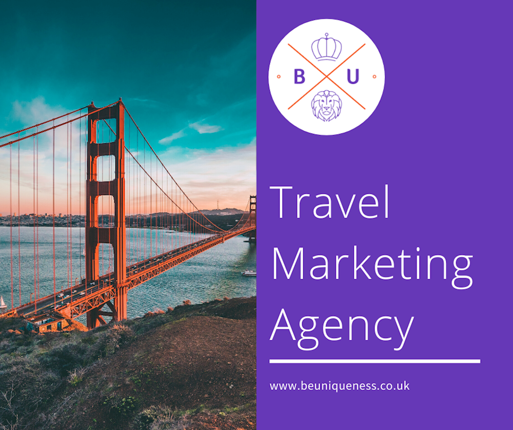 Travel Marketing Agency