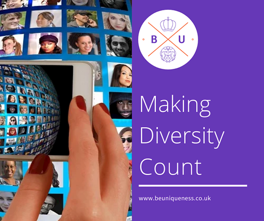 How can a socially diverse law firm leverage its social make-up in marketing?