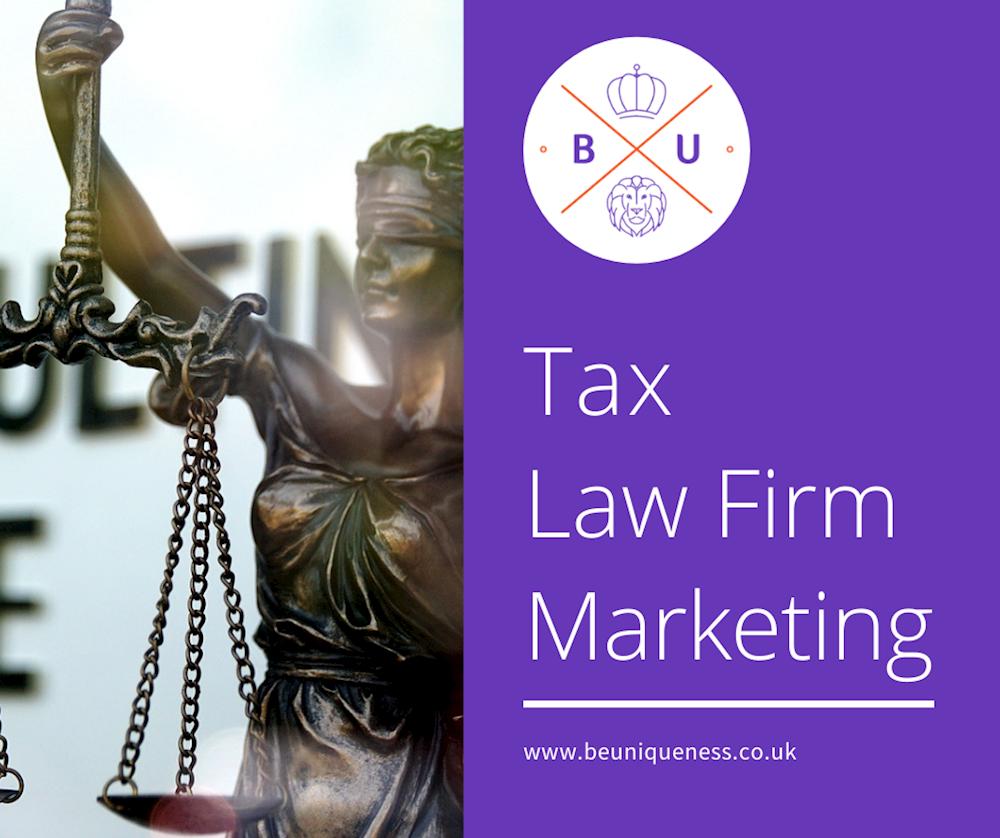 Tax solicitors
