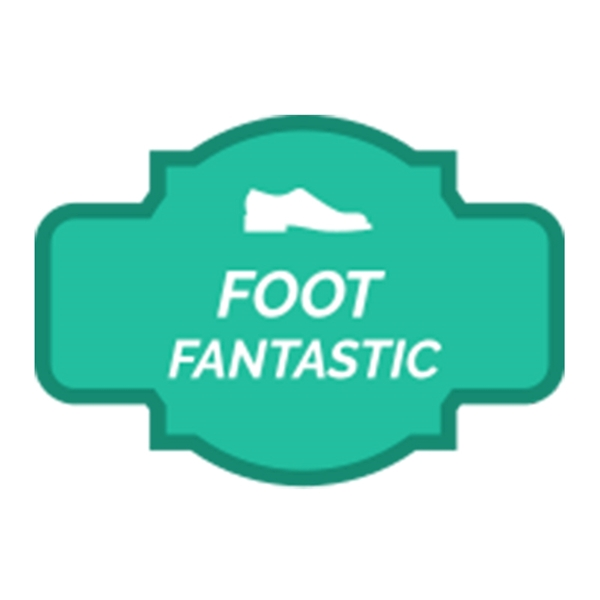 Foot Fantastic Ltd