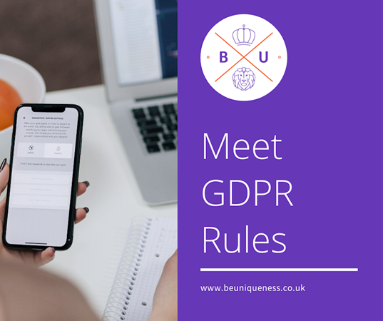 How can law firms remain compliant with GDPR?