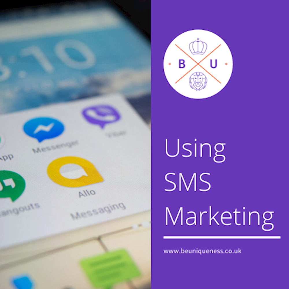 How SMS marketing can help boost your sales
