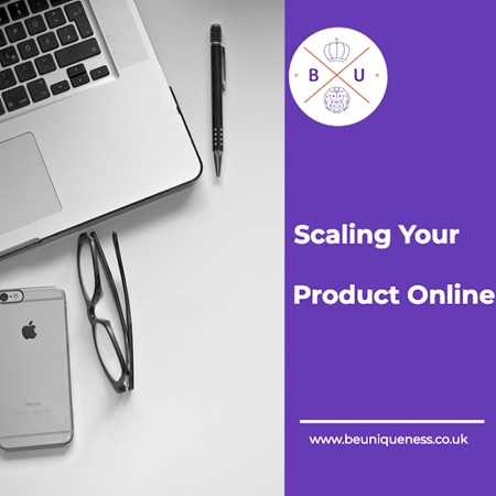 7 Tips for Successfully scaling your product online