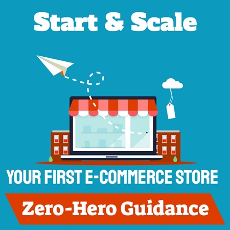 How to start and scale your first e-commerce store?