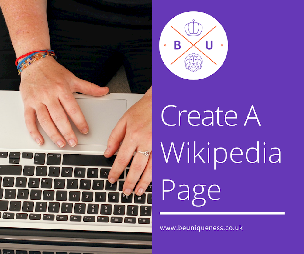 Should your firm have its own Wikipedia page?