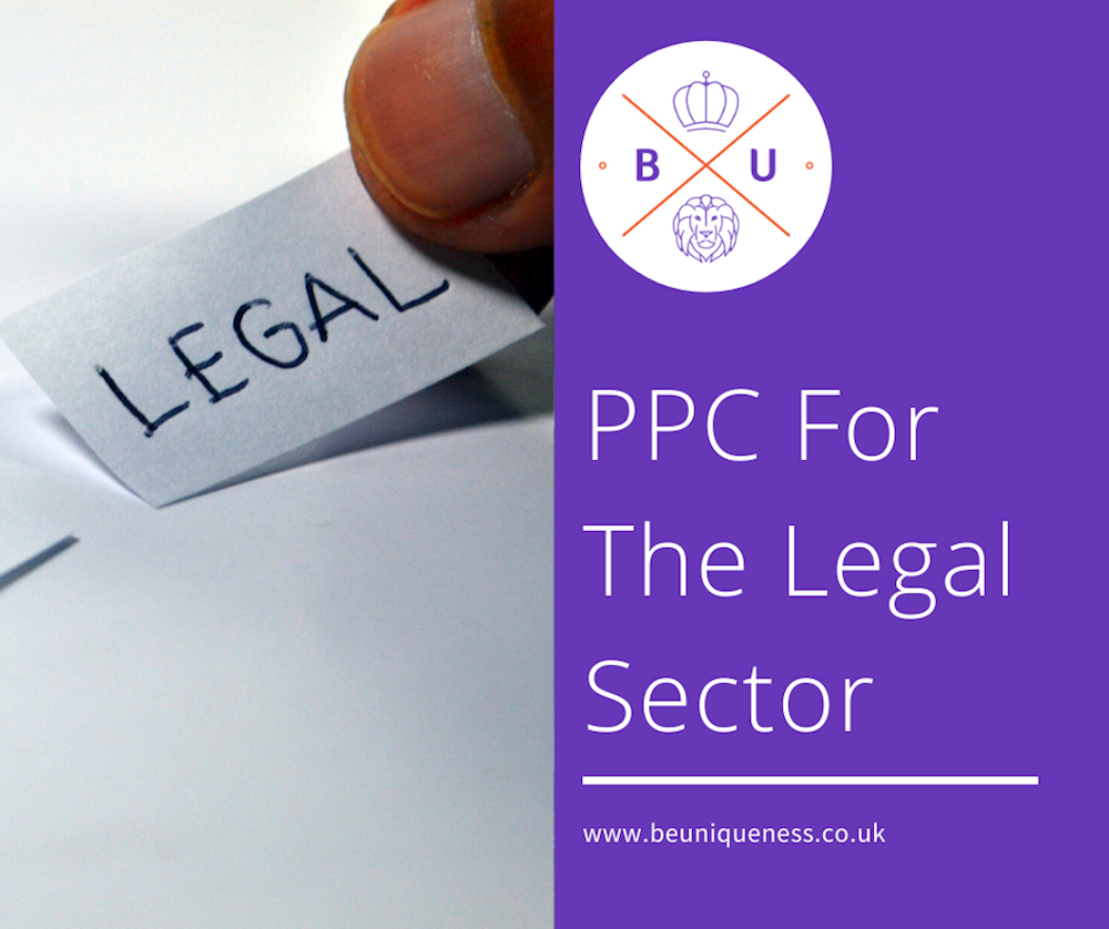 PPC For The Legal Sector