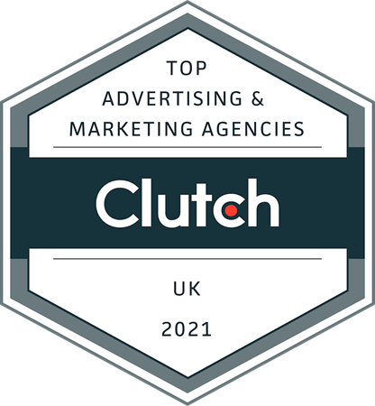 BeUniqueness Lands a Spot on Clutch's Top Advertising & Marketing Firm in the UK