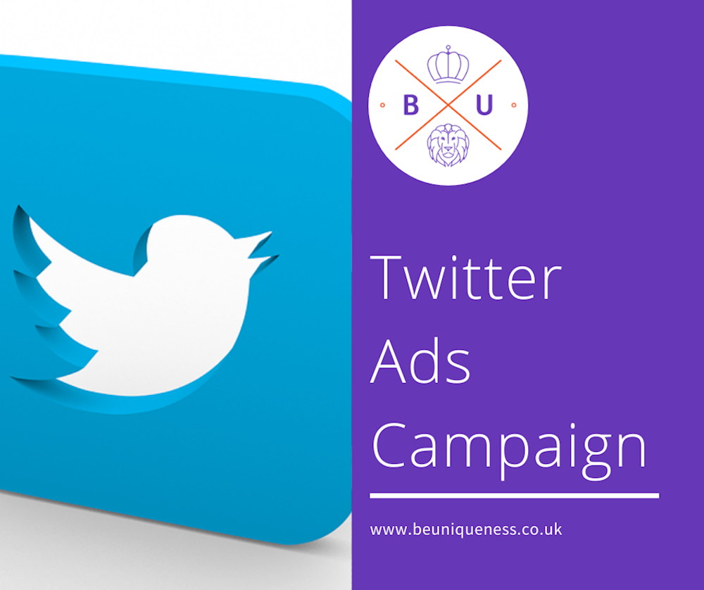 Twitter Advertising Agency UK