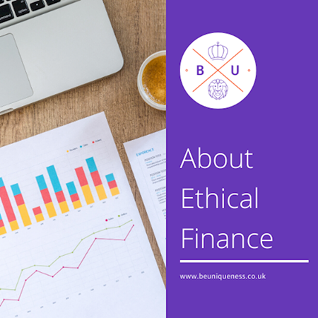 How can ethical finance be marketed effectively in 2020?