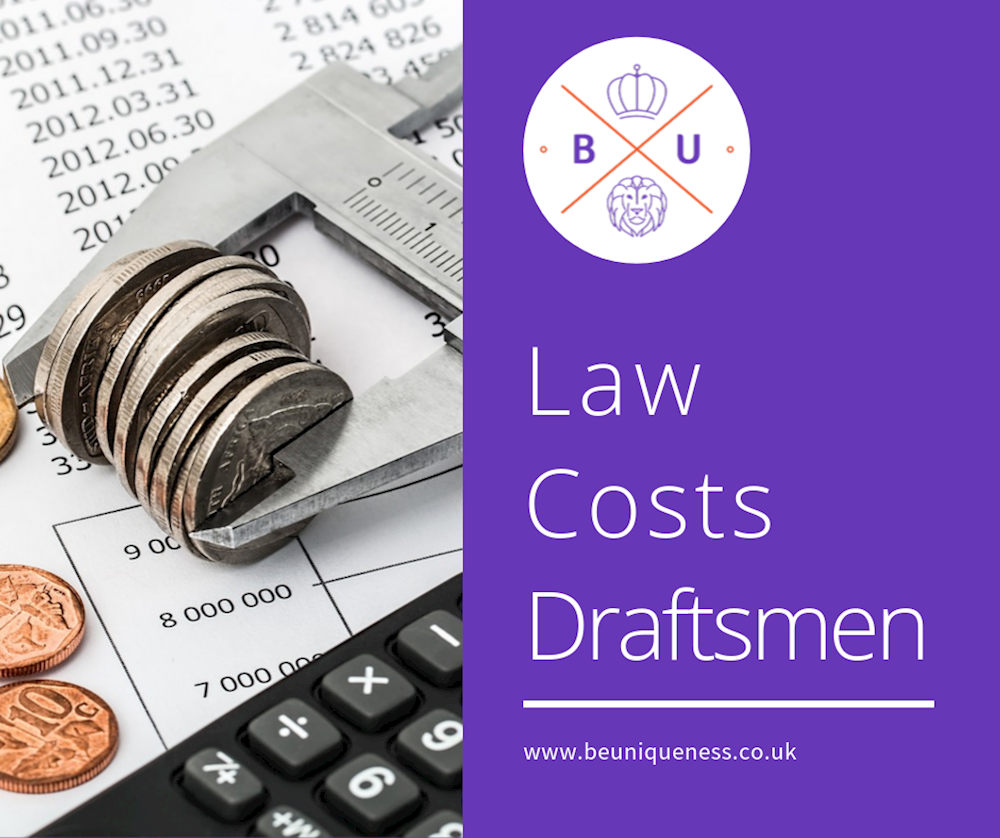 Law Costs Draftsmen