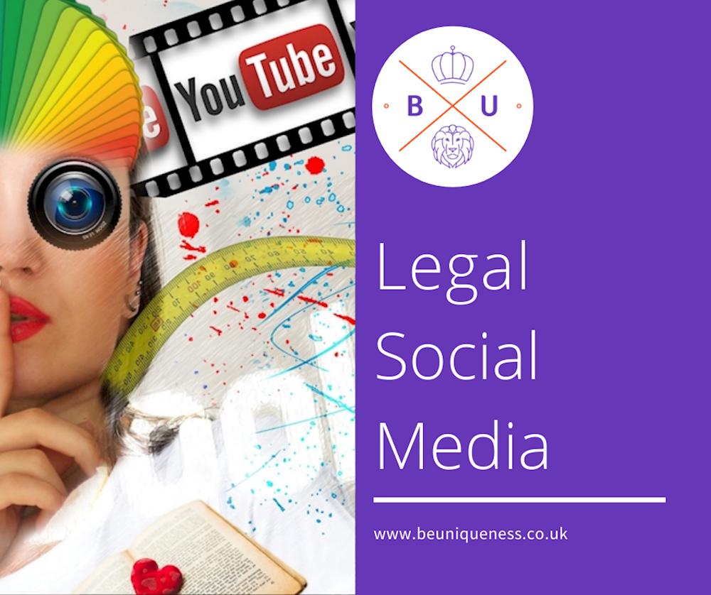 Legal Social Media