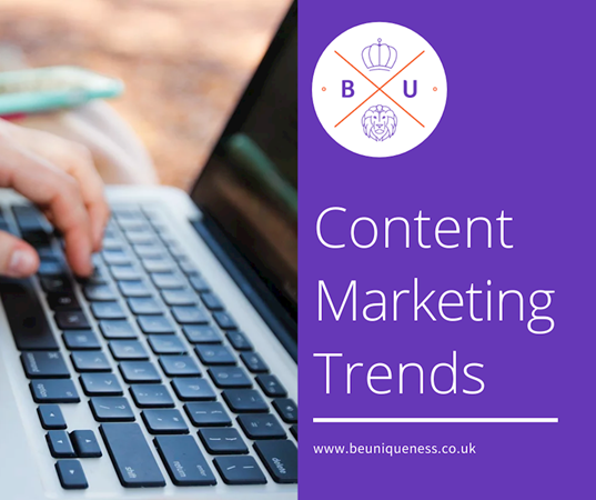 Why content marketing will still be vital in 2020