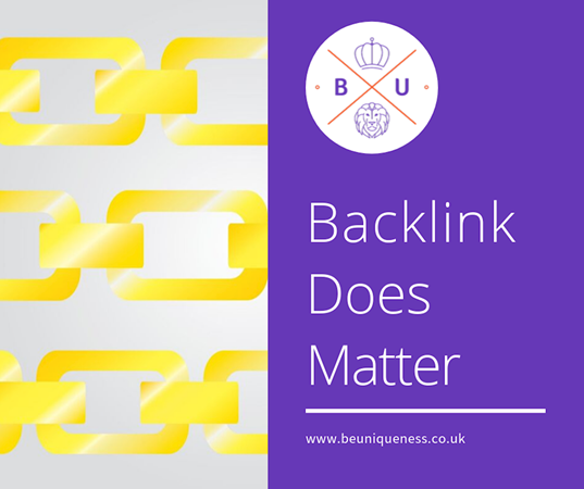 Backlinks to the future: a great way to boost your rankings