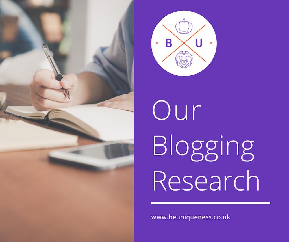 Finding the right length: How research shows not all blogs are equal