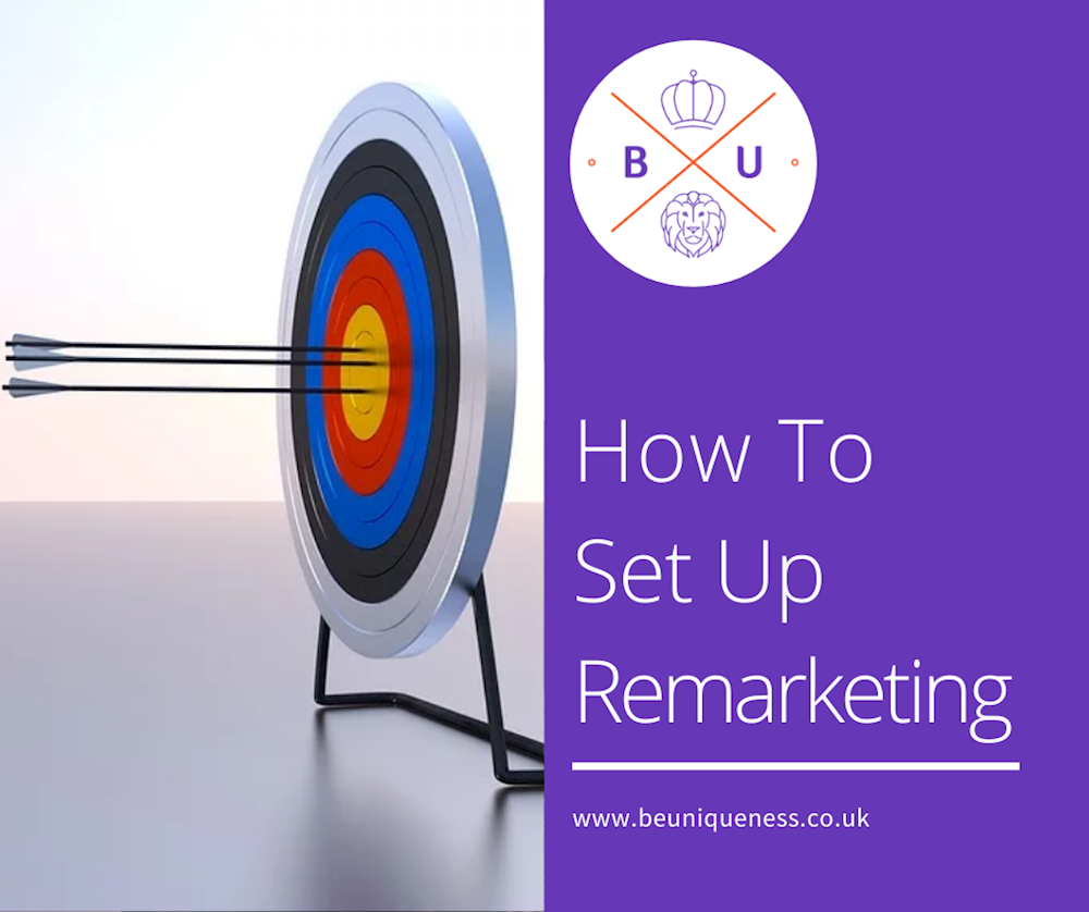 Remarketing Agency UK