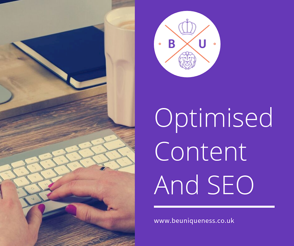 How good content can get ahead with strong SEO