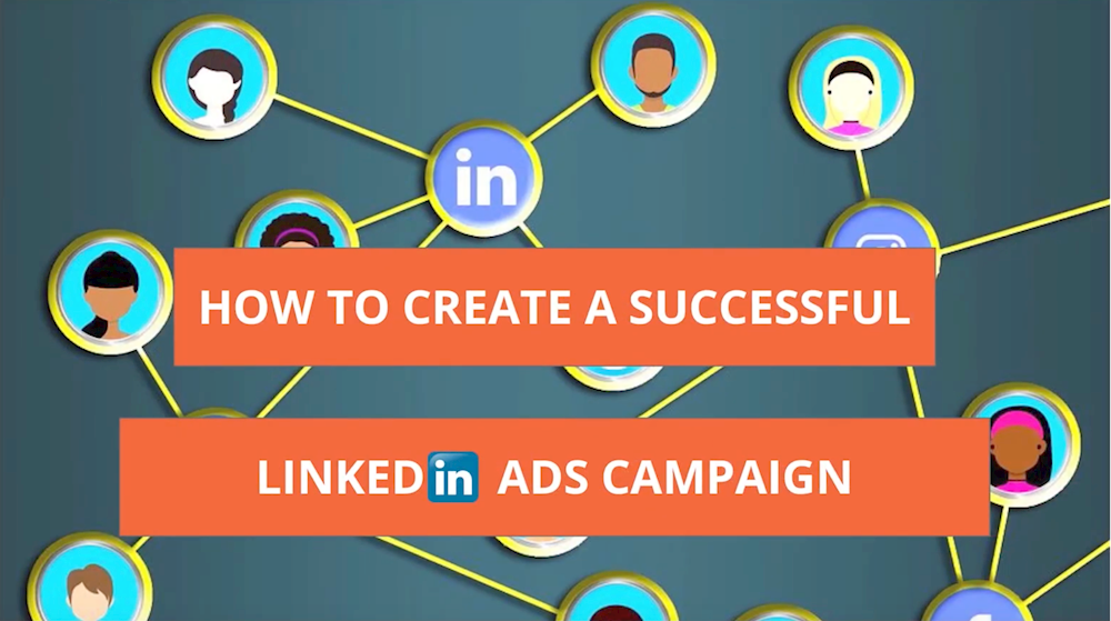 How To Set Up A LinkedIn Ads Account