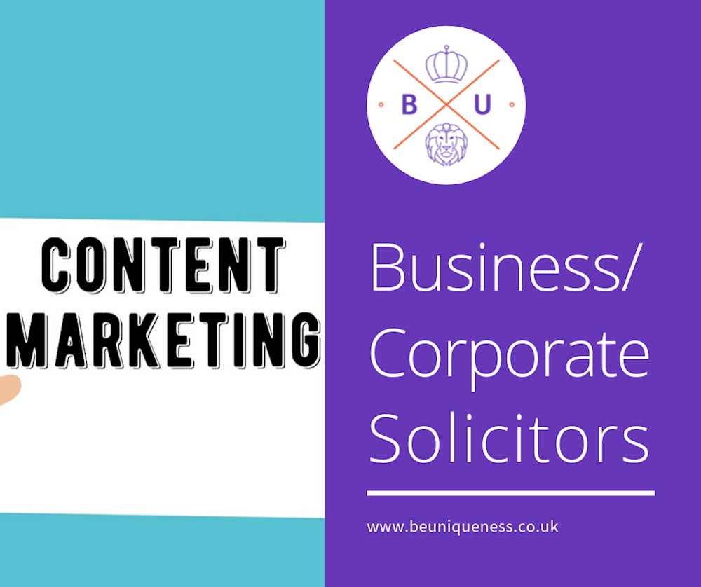 Business/Corporate Solicitors