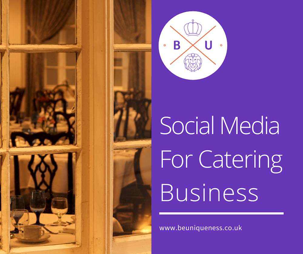 How social media can help your bar or restaurant during the COVID-19 crisis