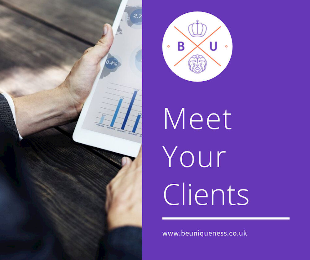 Do clients now prefer online contact to meeting face-to-face?