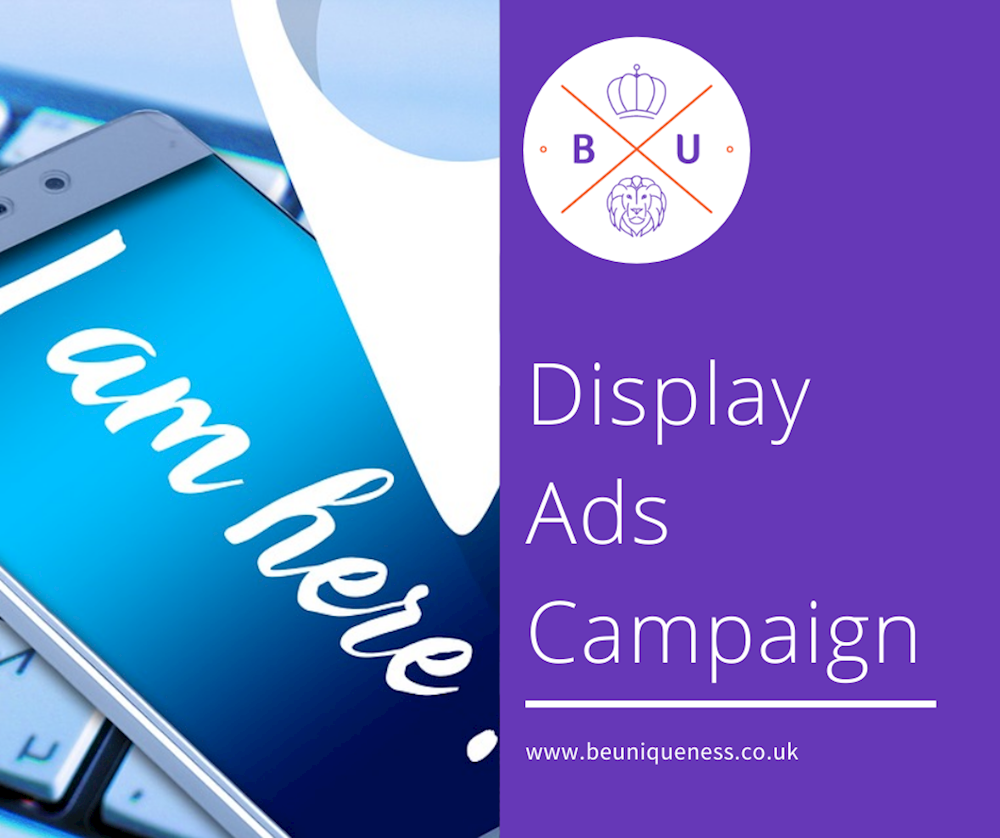 Display Ads Agency UK