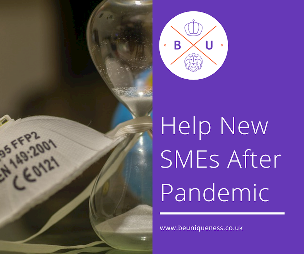 How digital marketing will help new SMEs formed after the pandemic