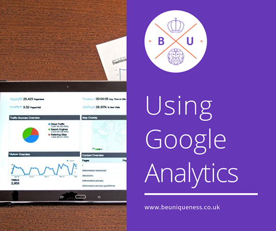 How can Google analytics help a law firm raise its marketing game?