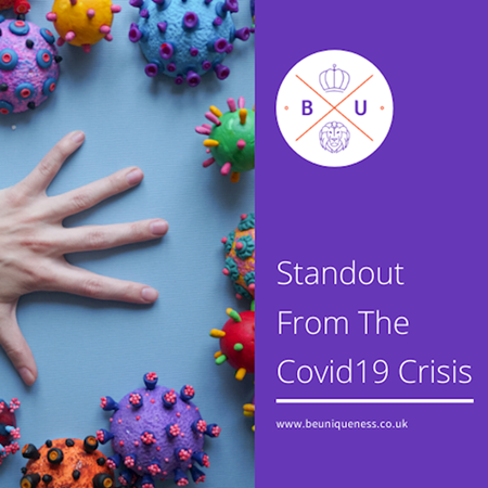 How your E-commerce store can emerge strong from the COVID-19 crisis