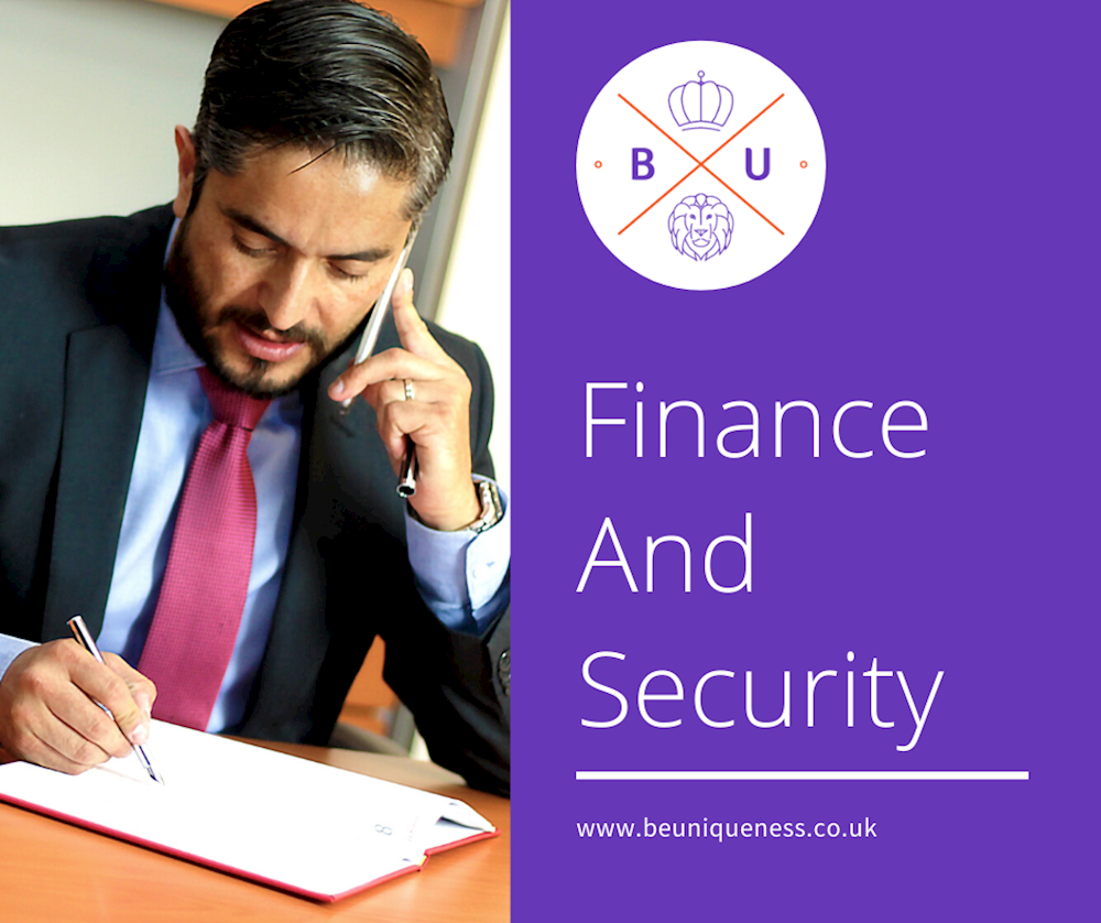 Finance and Security Solicitors