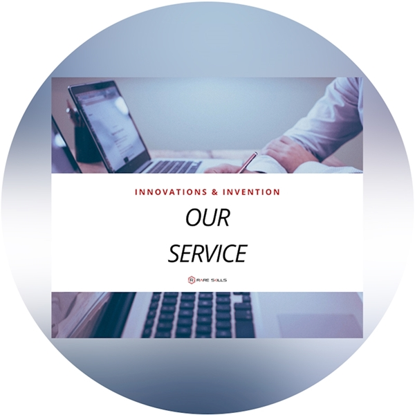 Social Image Design - About Their Service