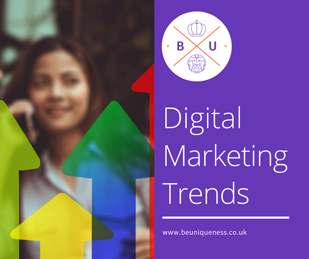 Digital marketing trends for SMEs in 2020