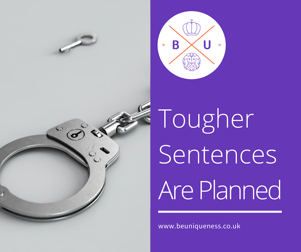 The implications for law firms of planned tougher sentences