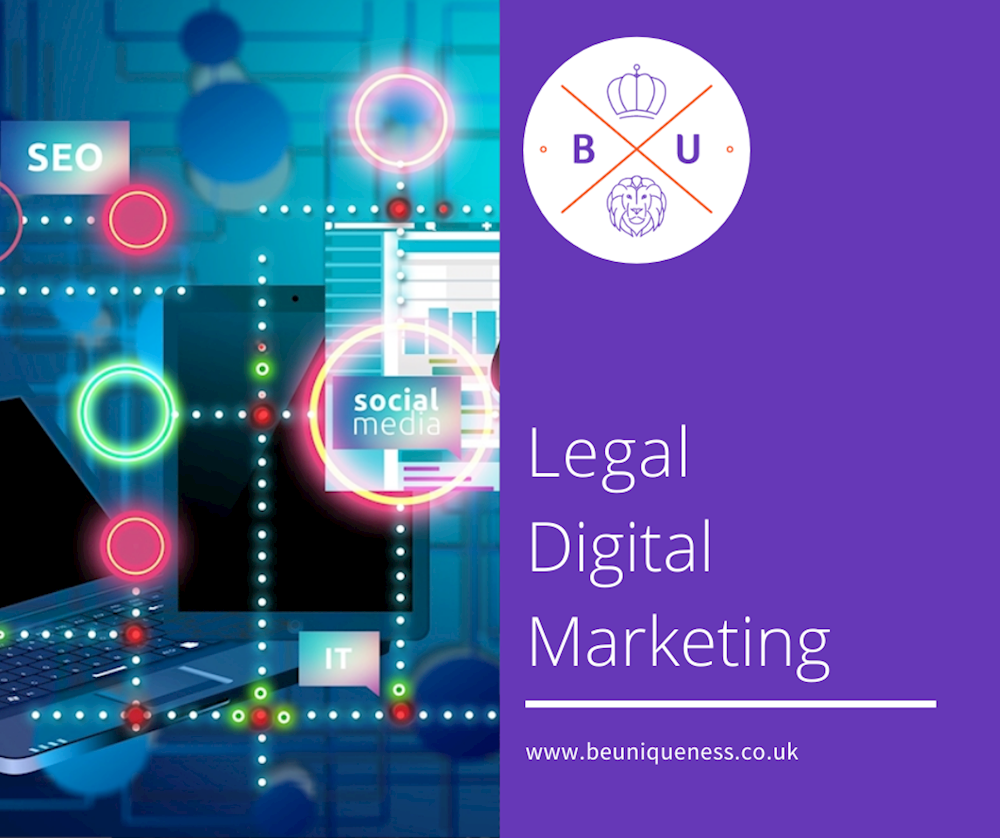 Legal Digital Marketing