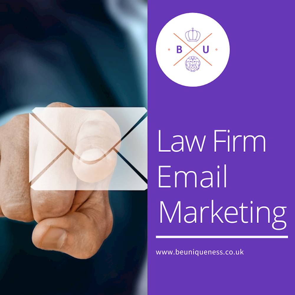 Email Marketing for Law Firms