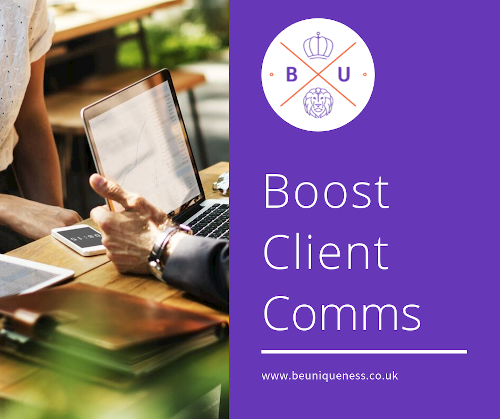 6 great ways to boost client communication