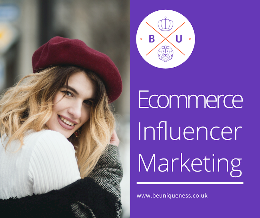 E-commerce Influencers