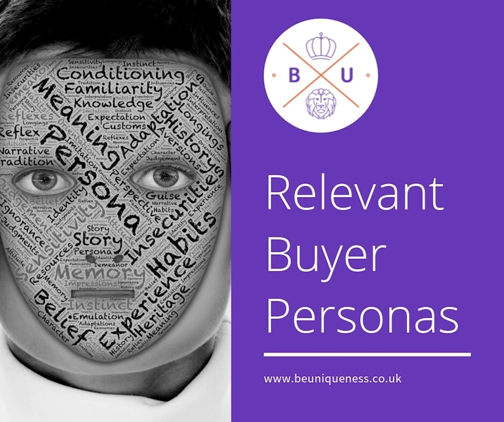How your buyer persona is at the heart of your marketing strategy
