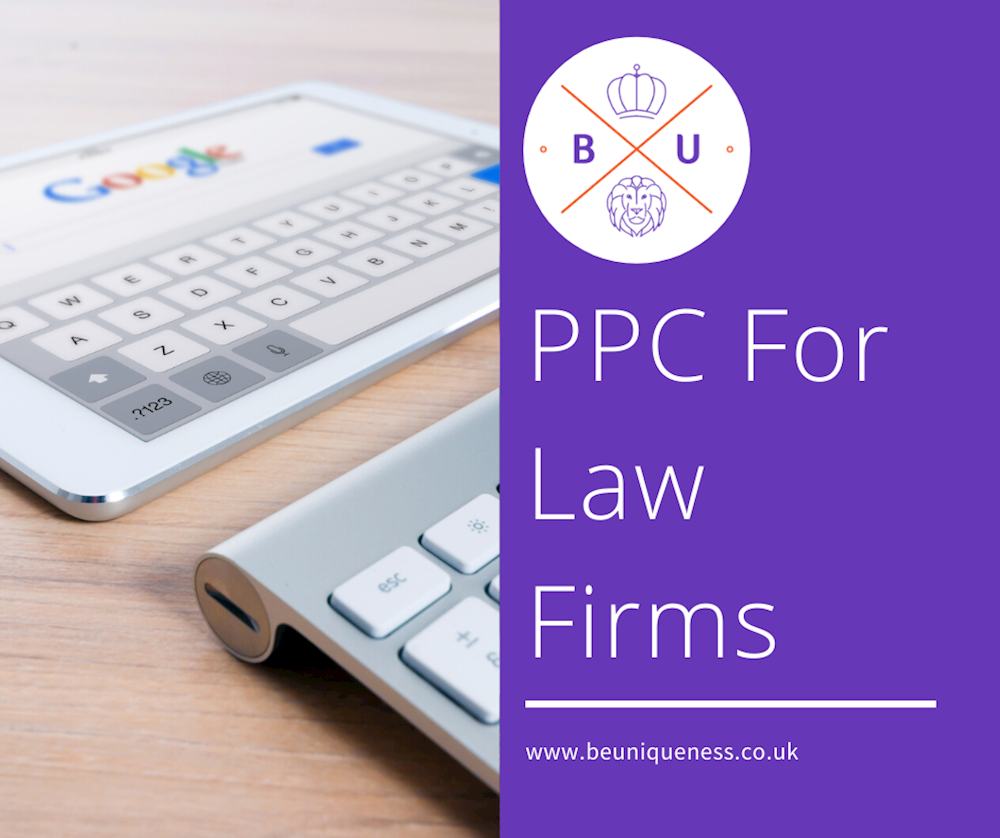 PPC for Law Firms