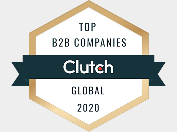 Top B2B Company (Global)