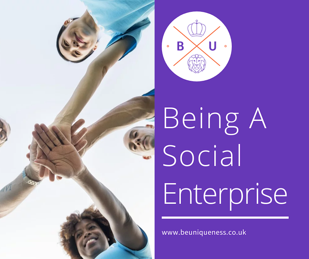 Why your law firm should be a social enterprise