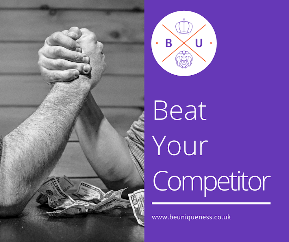 10 ways your law firm can beat the competition