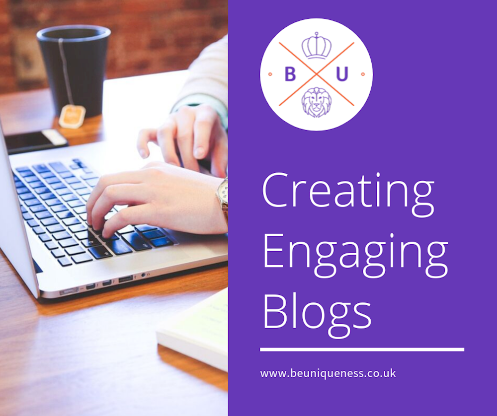 How can your blog engage more traffic?