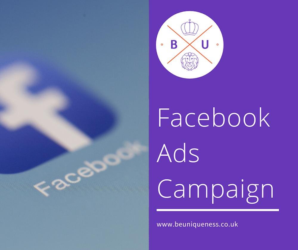 Facebook Advertising Agency UK