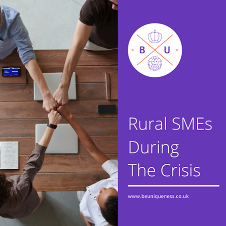How digital marketing can help rural SMEs during the crisis