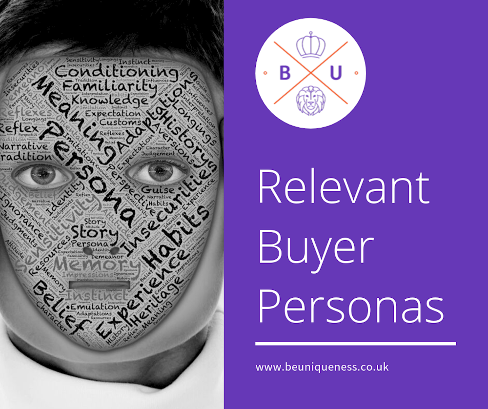 How can you keep your buyer personas relevant?