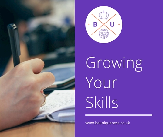 Why is growing your skills not an optional extra?